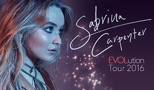 Sabrina Carpenter tickets at State Theatre, St. Petersburg