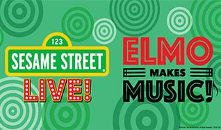 Sesame Street Live tickets at Sprint Center, Kansas City