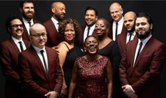 Sharon Jones & The Dap-Kings tickets at Kings Theatre in Brooklyn