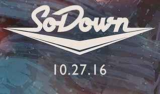 SoDown tickets at Bluebird Theater in Denver