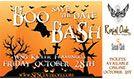 SPSC Boo Bash 2016 feat. The Killer Flamingos tickets at Royal Oak Music Theatre in Royal Oak
