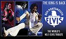 The King is Back tickets at indigo at The O2 in London