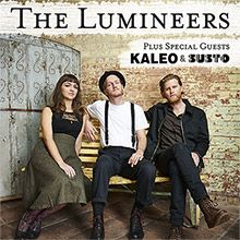 The Lumineers tickets at Verizon Theatre at Grand Prairie in Grand Prairie
