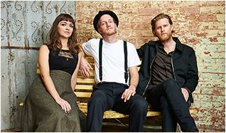 The Lumineers tickets at Bankers Life Fieldhouse, Indianapolis