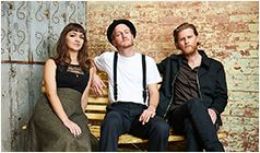 The Lumineers tickets at Madison Square Garden, New York City tickets at Madison Square Garden, New York City