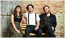 The Lumineers tickets at Wells Fargo Arena, Des Moines