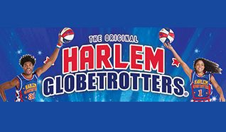 The Original Harlem Globetrotters tickets at Bournemouth International Centre, Bournemouth