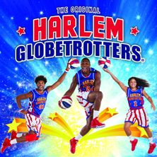 The Original Harlem Globetrotters tickets at The SSE Arena, Wembley, London