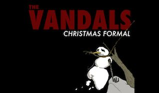 The Vandals tickets at City National Grove of Anaheim in Anaheim