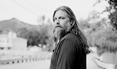 The White Buffalo tickets at Highline Ballroom, New York City tickets at Highline Ballroom, New York City