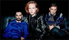 Two Door Cinema Club tickets at Showbox SoDo, Seattle tickets at Showbox SoDo, Seattle