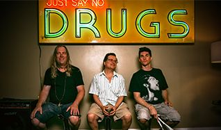 Violent Femmes tickets at Fox Theater Pomona in Pomona