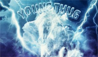 Young Thug tickets at Shrine Expo Hall in Los Angeles