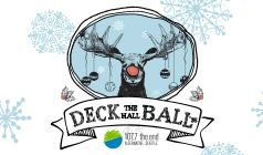 1077 The End's Deck The Hall Ball 2016 tickets at KeyArena at Seattle Center in Seattle
