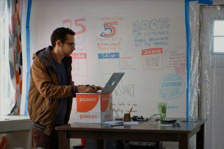Movie review: 'Generation Startup' thrives on entrepreneurial spirit