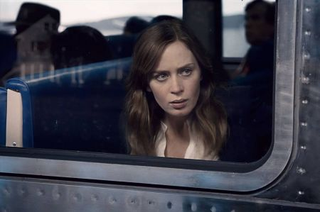Movie review: ' The Girl on the Train,' mystery loves company