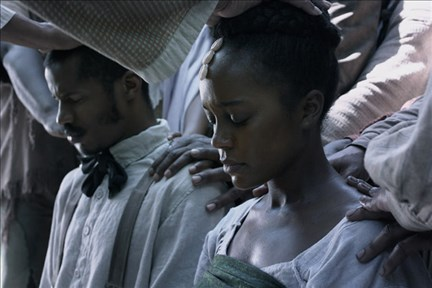 Movie review: 'The Birth of a Nation' is a powerful, uneven passion project