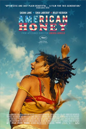 Movie review: 'American Honey' a promising road trip veers off track