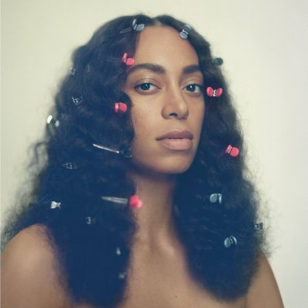 Solange announces surprise new album