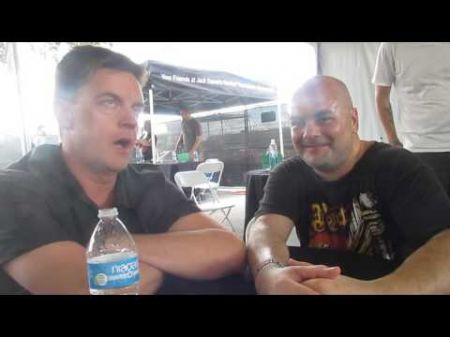 'Into the Pit' from Houston Open Air: Jim Breuer