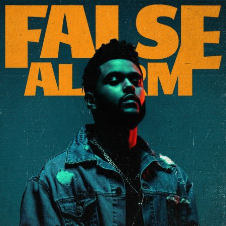 The Weeknd releases hard-hitting new single 'False Alarm'