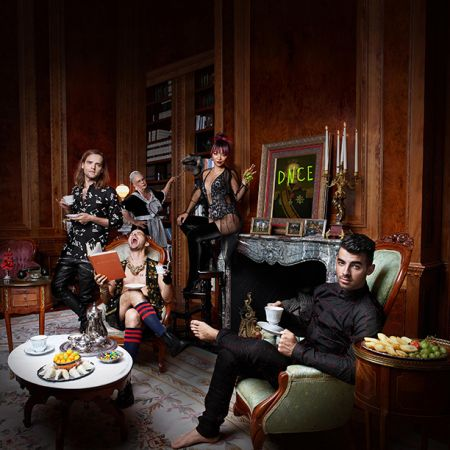 DNCE release new single, 'Body Moves'