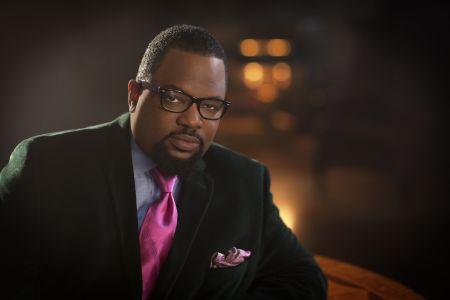 Bishop Hezekiah Walker