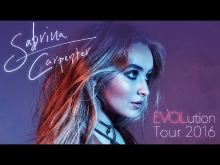 'Girl Meets World's' Sabrina Carpenter to perform at the Bluebird