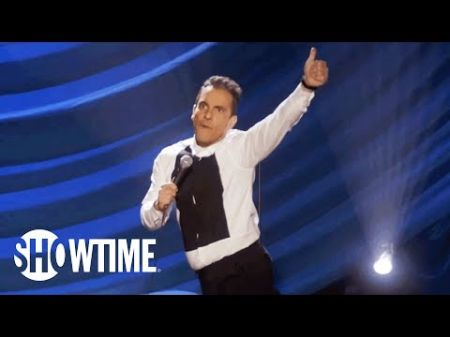 Sebastian Maniscalco's 'Why Would You Do That?' is hilarious & smart
