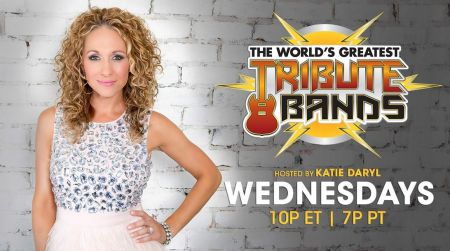 The World's Greatest Tribute Bands with Katie Daryl
