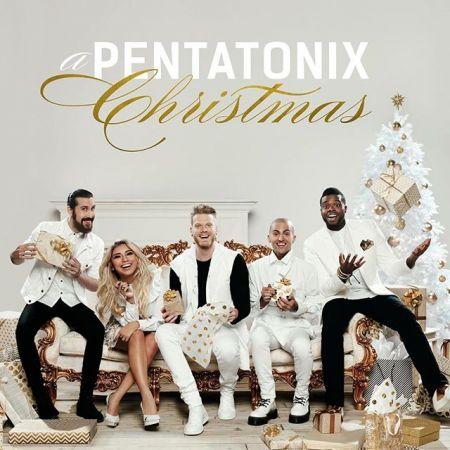 Pentatonix Album Christmas