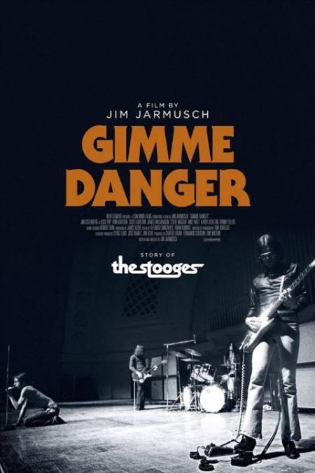Movie review: New rock-doc 'Gimme Danger' gives The Stooges the spotlight