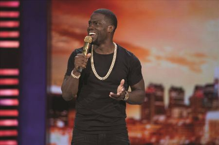 Movie review: 'Kevin Hart: What Now?' looks to take over the world