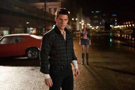 Movie review: 'Jack Reacher: Never Go Back' a vapid franchise-killer