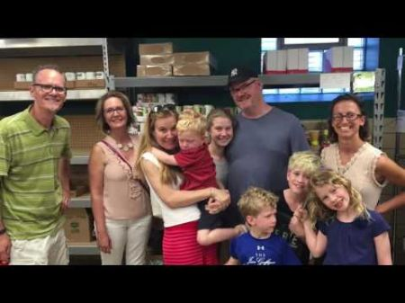 Jim Gaffigan to donate Milwaukee show ticket sales to local food pantry