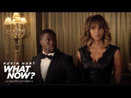 Stream: Kevin Hart drops 'What Now? (The Mixtape Presents Chocolate Droppa)'