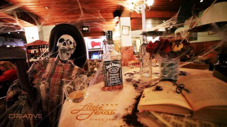 Your 2016 guide to Halloween in Texas