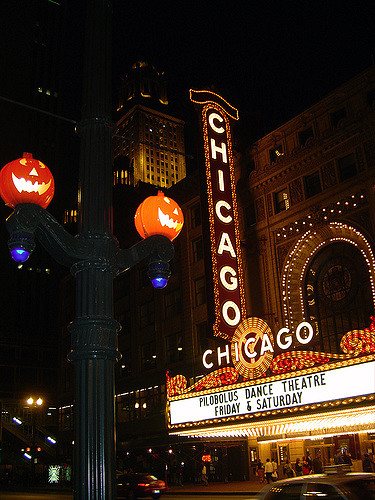 Your 2016 guide to Halloween in Chicago