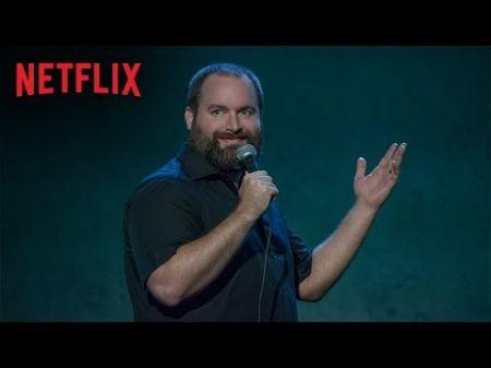Comedian Tom Segura announces No Teeth No Entry Tour