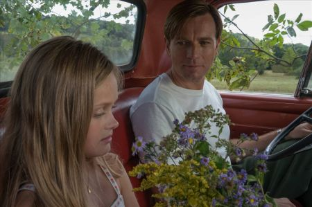 Movie review: Ewan McGregor is in front of and behind the camera in 'American Pastoral'