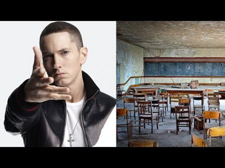 ICYMI: Eminem donates 5,500 backpacks to students of Flint, Michigan