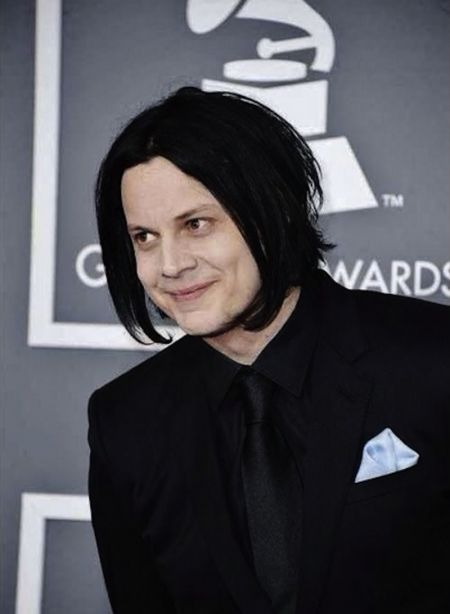 Jack White To Be Honored By Grammy Producers Amp Engineers