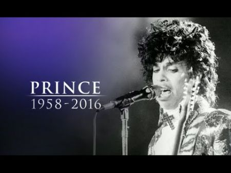 'Prince 4Ever' greatest hits to be released November 22