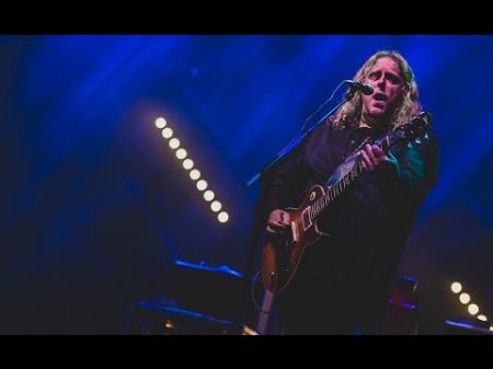 Warren Haynes reveals annual Christmas Jam lineup