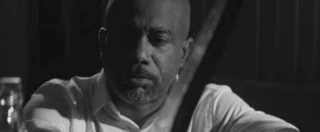 "Darius Rucker releases the official music video for ""If I Told You."""