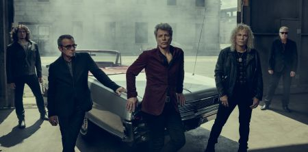 Review: Exclusive TIDAL X Bon Jovi livestream is a sweet blend of story and song