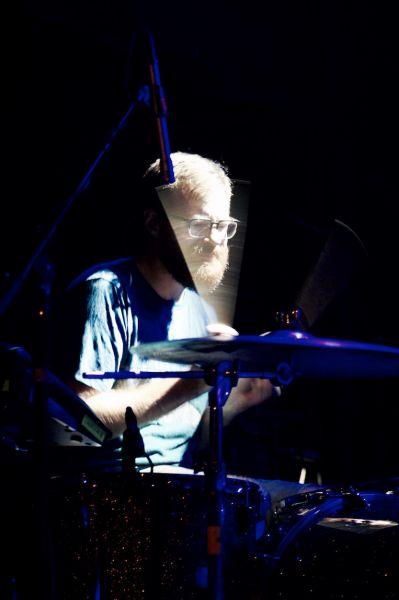Tom Shackleford