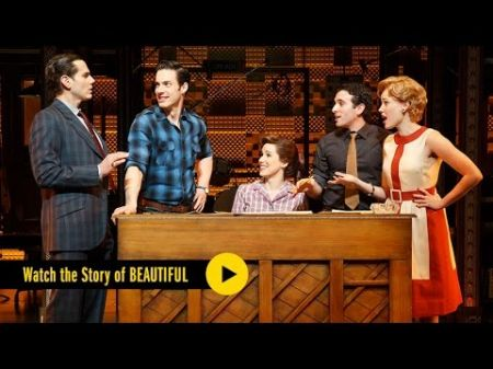 Carole King's Broadway musical 'Beautiful' wows Seattle