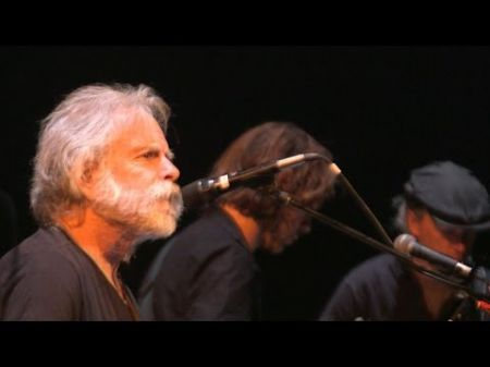 Bob Weir brings offering of 'cowboy songs' to 'Saturday Sessions'