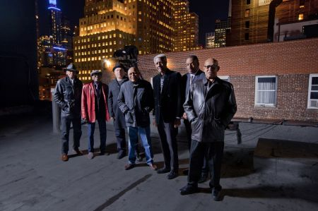 The legendary Cookers plot the post-bop jams live at Seattle's Jazz Alley this Tuesday and Wednesday.